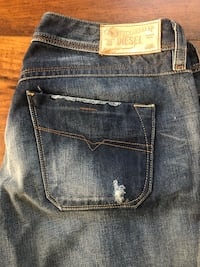 Women's Diesel Jeans St. Catharines, L2W 1A5