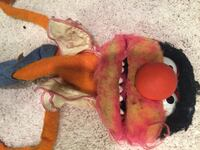 Animal Muppet Puppet Bluemont, 20135