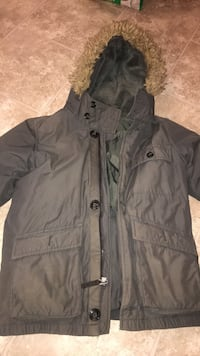 Gap kids winter jacket