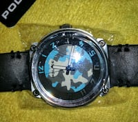 New With Tags Police Watch Montgomery Village, 20886