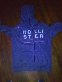Hollister sweater Troy, 12180