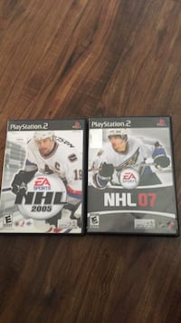 two Sony PS3 game cases Calgary, T3L 3B8