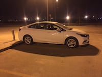 Chevrolet - Cruze - 2017 LT Turbo