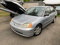 2002 Honda Civic Danbury