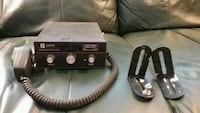Johnson CB radio 2204 mi