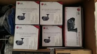 LG LSR200P-C1 IR Color CCD Camera Raufbey Mahallesi, 80010