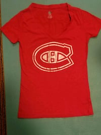 Montreal Canadians Tshirt  Middle Sackville, B4E 3A9