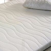 Single visco therapy mattress available. 5929 km