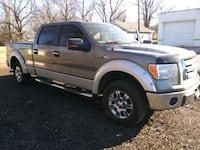 2009 Ford F-150 XLT 4x4 SuperCrew 157-in Flareside Indianapolis