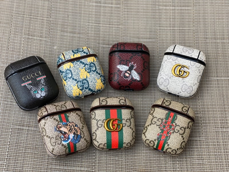 Used Airpod Case Gucci For Sale In Bensalem Letgo