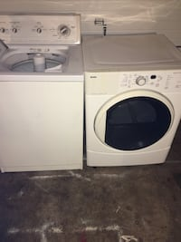 Kenmore Electric Washer And Dryer Set! WILL DELIVER! Work Great ! $390 Kansas City, 64119