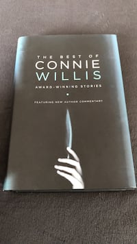 The Best of Connie Willis Mississauga, L5B