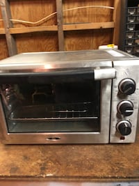 stainless steel roaster oven Front Royal, 22657