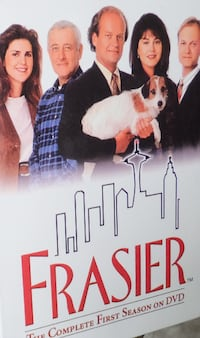 Frasier (DVD) Jefferson