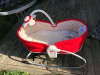 Tiny Love 3 i 1 Rocker babysitter for 200 kr.  Tumba, 147 34