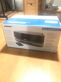 BOSE WAVE SOUNDTOUCH IV Waterloo