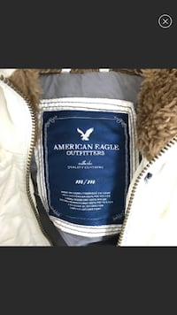 American Eagle Puffer Vest Towson, 21204