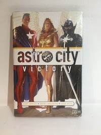 Astro City: Victory Mississauga, L5C