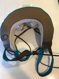 black and blue corded headset Fullerton, 92831