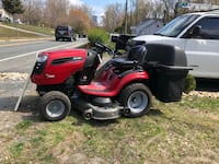 Riding mower  Triangle, 22172