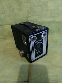 Old brownie target six -20 camera Hedgesville