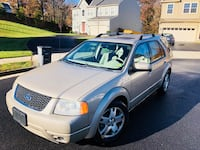 Ford - Freestyle - 2005 limited. Awd   Dumfries, 22026