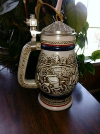 Avon Model T beer Stein Martinsburg, 25404