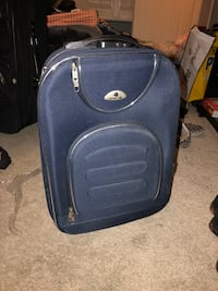Small Carryon Suitcase