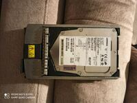 COMPAQ 80 PIN 36GB BF03664664 Server HDD 3.5'' 15000RPM  2  Barıştepe, 06210