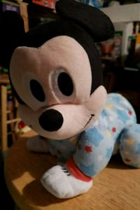 Mickey baby toy Palmdale, 93550