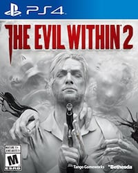 The Evil Within 2 Mississauga, L4Z 4G7