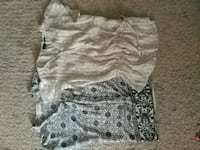 Womens blouses size small, never worn Manassas, 20109