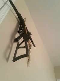 Cross bow with bolts and stuff to go with it also  Regina, S4N 0W2