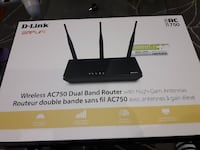 Wireless Router Mississauga, L5R 0C7