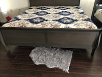 Bed frame for sale Mississauga, L5P