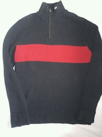 Ralph Lauren Sweater Men's Large Vancouver, V6A 2B2