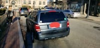 2010 Ford Escape XLT Lowell
