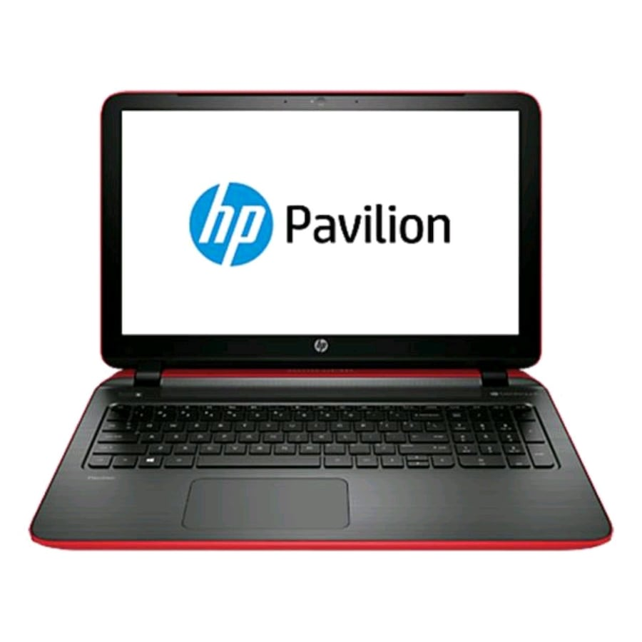 Hp Pavilion Notebook Laptop