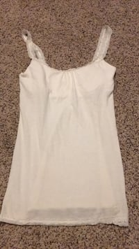 Abercrombie and Fitch tank Size XS Athens, 37303