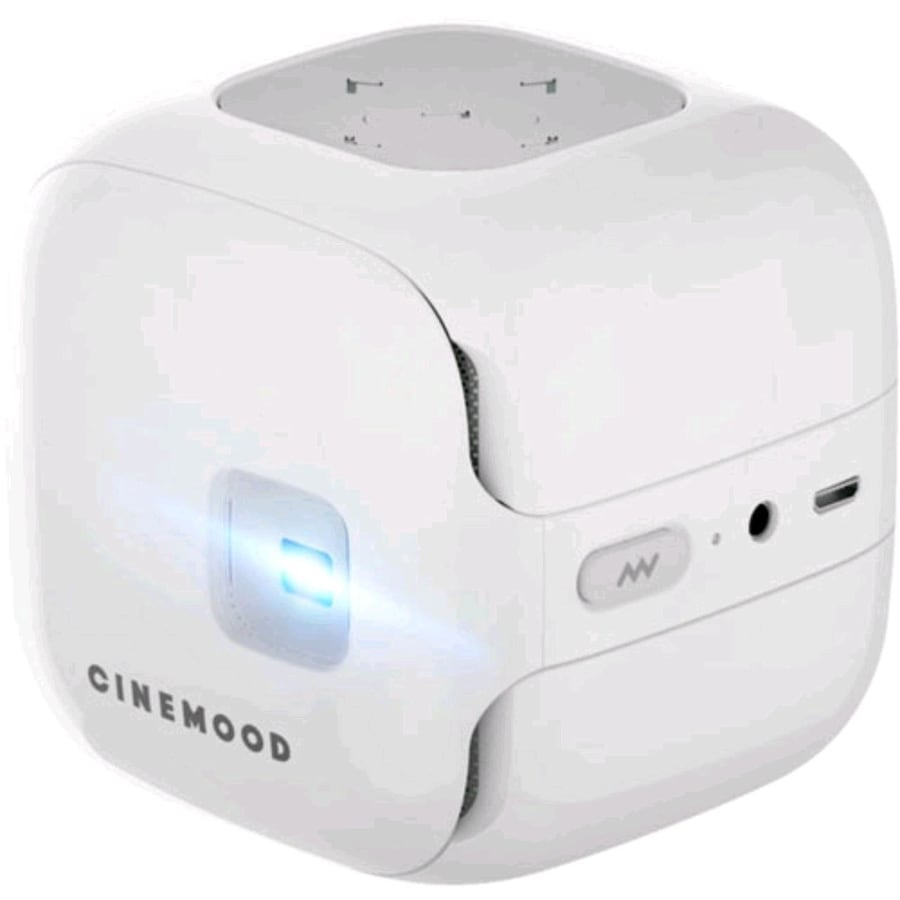 Cinemood Portable Movie Theatre
