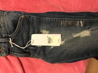 BRAND NEW GUESS JEANS Guelph, N1L 0B5