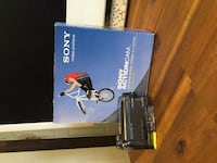 Sony HDR-AS15 Action Cam   8745 km