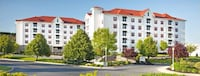 Suites at Hershey summertime timeshare rentals Shirley