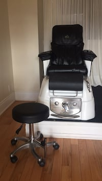 Pedicure/Massage Chair  Toronto, M1P 3A6