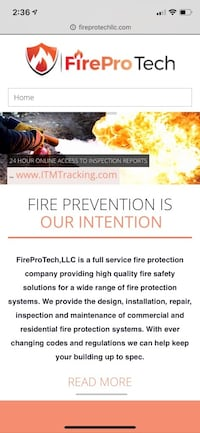 Commercial Fire Alarm Monitoring Houston, 77041