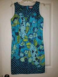 Lilly Pulitzer Dress Phenix City