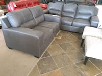 Ashely grey Fabric sofa and love seat available  Phoenix, 85018