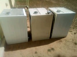 Free with trade in GE 220v Electric Dryer