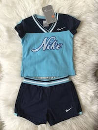 New Nike toddler outfit size 3T Kitchener, N2R 0B5