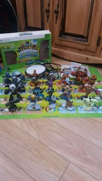 Skylanders Swap Force/Giants for Xbox 360 Whitby, L1N 2N3